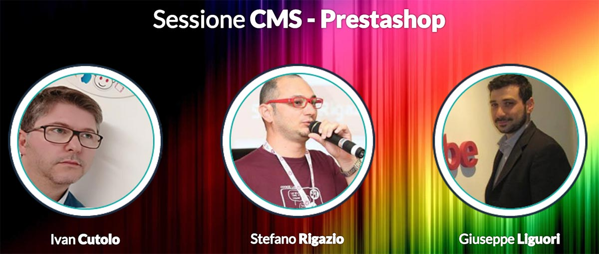 sessione cms