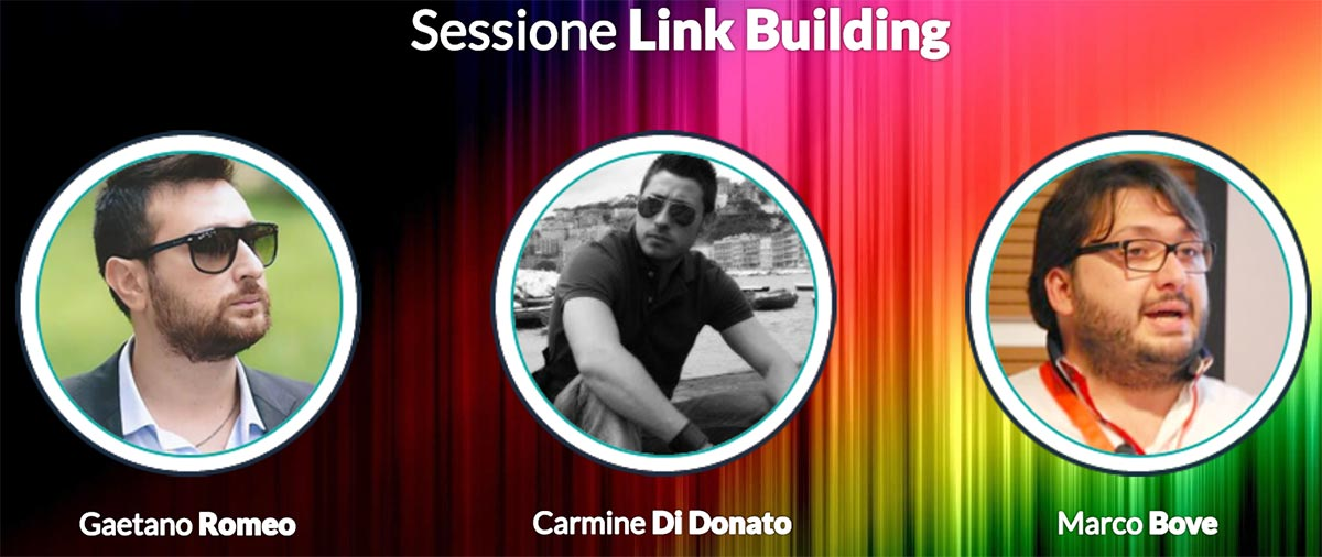 sessione link building