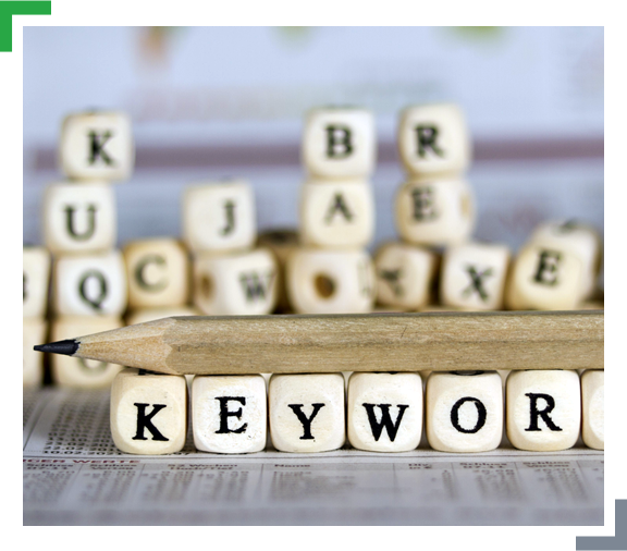 Cos'è la Keyword Research